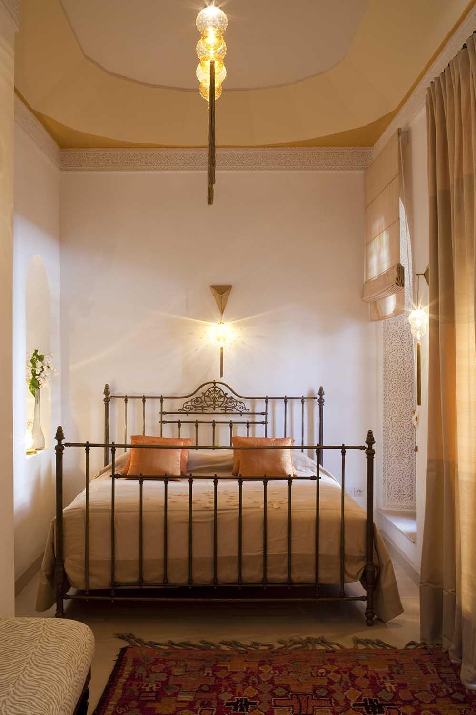 RIAD SIWAN GUEST HOUSE MARRAKECH ROOM