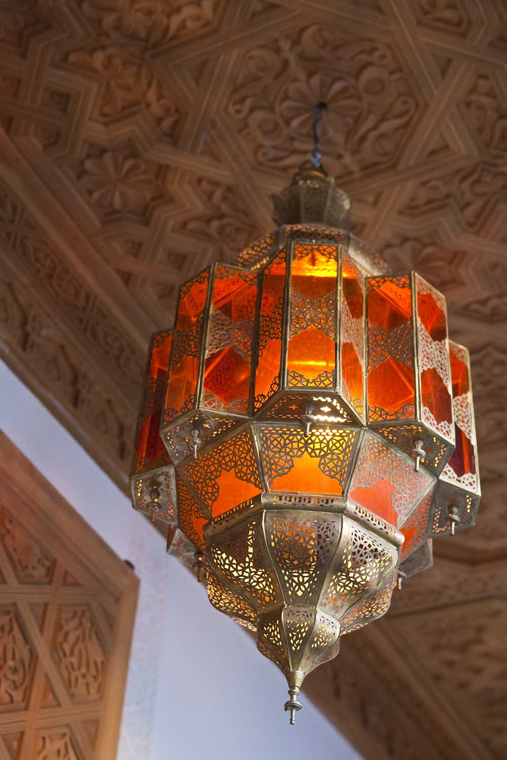 RIAD SIWAN GUEST HOUSE MARRAKECH MOROCCAN DECO