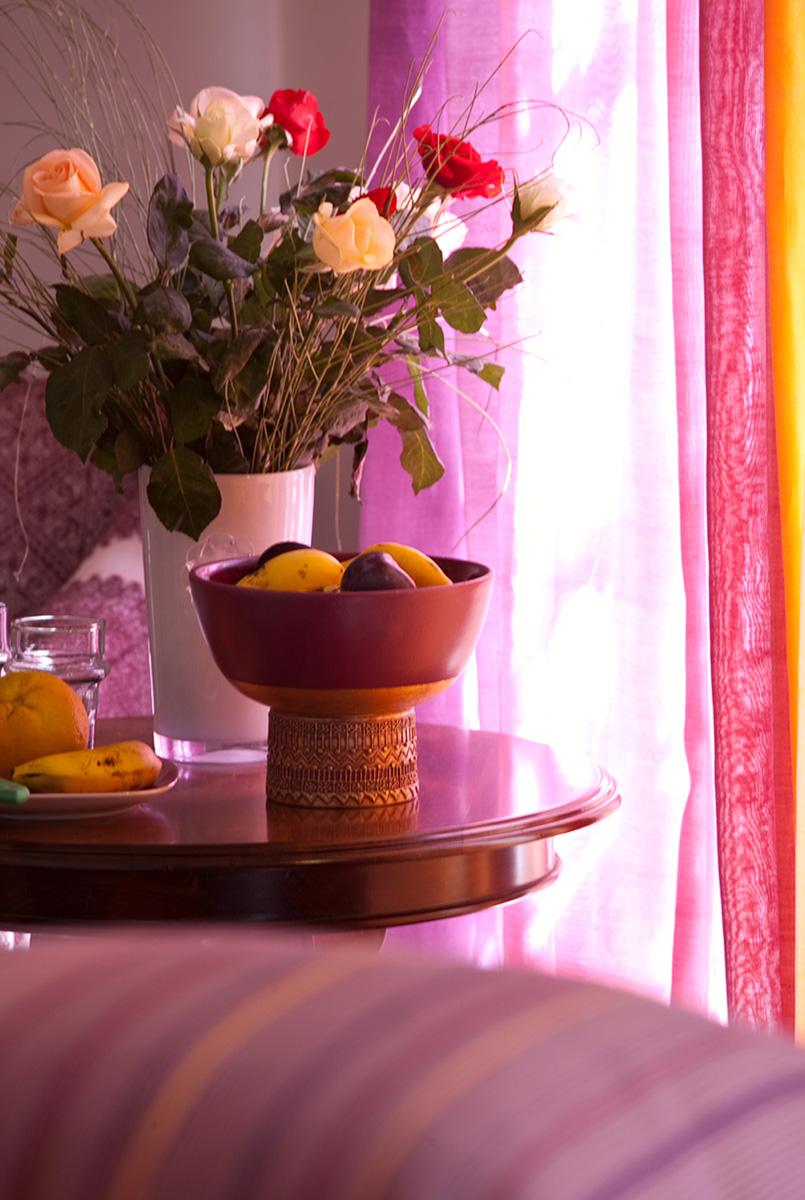 RIAD SIWAN GUEST HOUSE MARRAKECH DECO