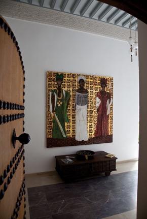 RIAD SIWAN GUEST HOUSE MARRAKECH